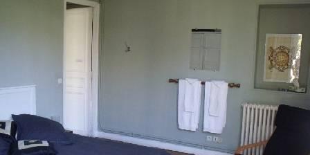 Chambre d'hôtes de la Reynie Room 2