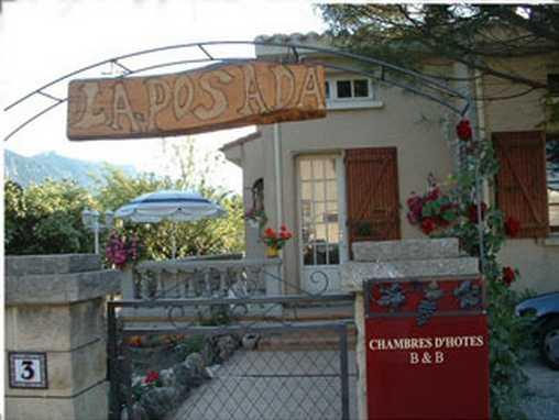Chambres d'hotes Pyrénées-Orientales, à partir de 49 €/Nuit. Saint Paul de Fenouillet (66220 Pyrénées-Orientales), Autres langues parlées : Catalan....