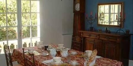 La Posada La salle à manger