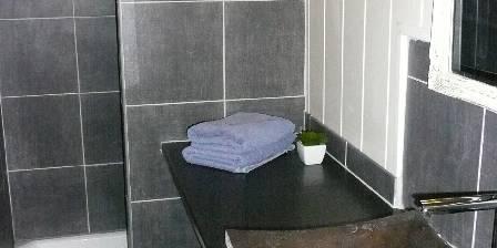 La Bastide Bleu Provence Salle de bain