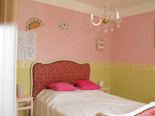 Chambre d 39 hote le nid de cathy chambre d 39 hote herault for Chambre d hotes herault