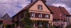 Bed and breakfast Les Sraphins