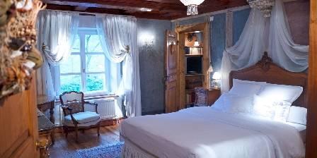 Le Schaeferhof Chambre Camille