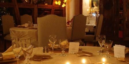 Le Schaeferhof La Table d'Hôtes ou Table des petits déjeuners