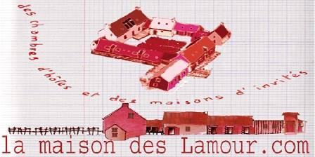 La maison des Lamour La chambre des oiseaux