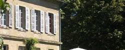 Bed and breakfast Chateau de Longeville