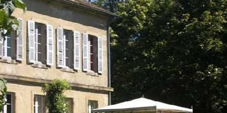 Chateau de Longeville