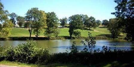 Chateau de Longeville L'étang