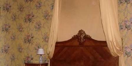 Chateau de Longeville Chambre Lotus