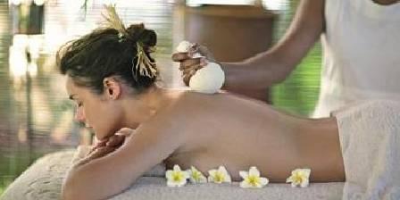 Au Bois de Lune Massage aux pochons de Lavandes, un Vrai Bonheur !
