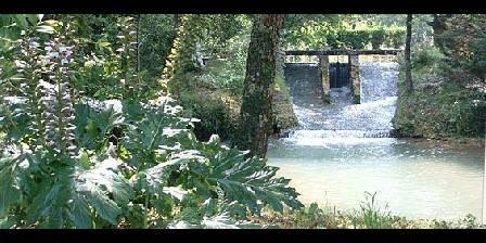 Le Moulin de Poyaller