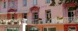 Bed and breakfast La Fontaine