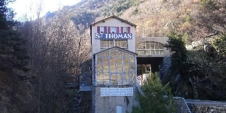 Les Bains de St Thomas