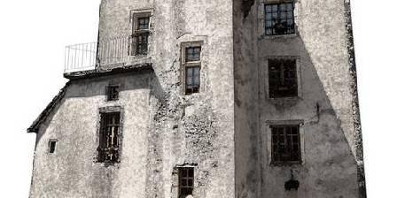 La Tour des Chapelains Tour des Chapelains  XVè siècle