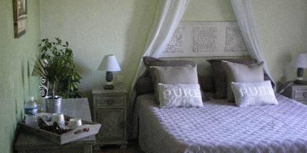 L'oasis Chambre Provençale