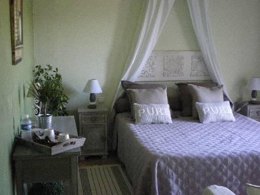 Chambre d'hote Var - Chambre Provençale