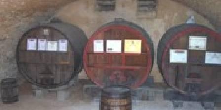 Domaine des Vignes d'Hôtes