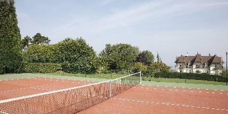 Manoir de Benerville Tennis