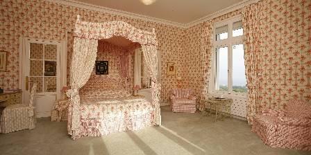 Manoir de Benerville Suite ANDALOU