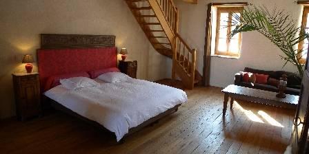 La Quérette La chambre Cap del Pouech