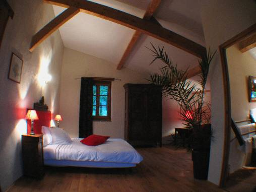 La chambre Brillaud