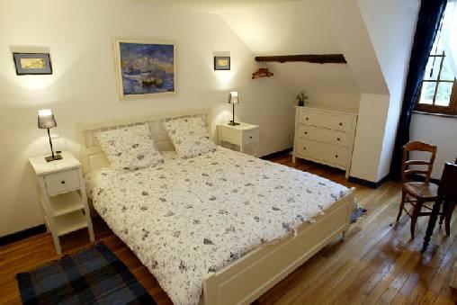 bed & breakfast Yonne -
