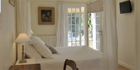 Villa Le Port d'attache Chambre d'hôtes Mistral