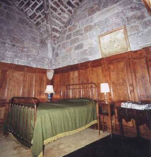 chambre d hote cantal