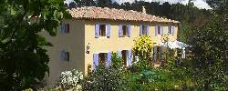 Bed and breakfast La Bastide des Templiers