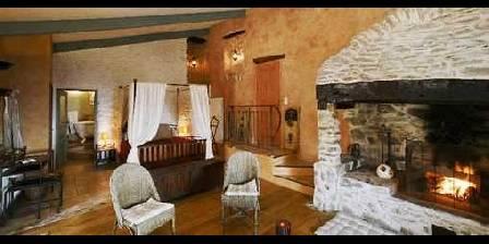 Le Hameau de la Mûre La chambre d'hôtes l'Ardéchoise