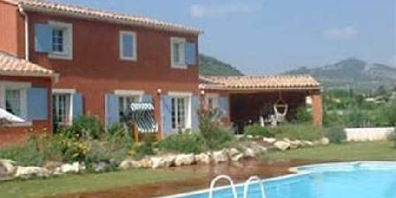 Thym & Romarin La Maison