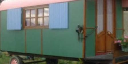 Thym & Romarin The Caravan