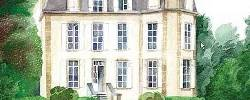 Bed and breakfast Manoir de Suguensou
