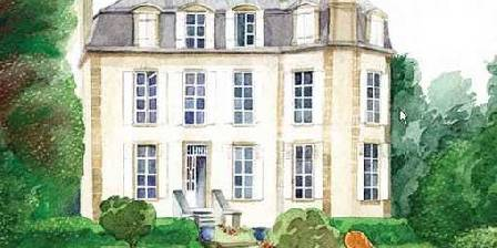 Chambre d'hotes Manoir de Suguensou > MANOIR DE SUGUENSOU