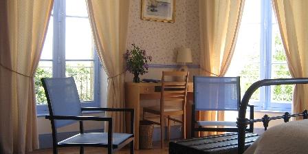 Chambre d'hotes Manoir de Suguensou > Chambre d'hôtes Grand-Voile