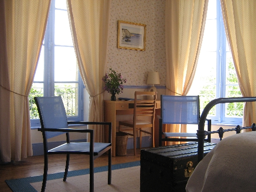 Finistere chambre charme sentiers cotiers vacances for Chambre d hote finistere