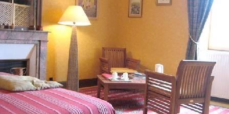 Chambre d'hotes Manoir de Suguensou > Chambre d'hôtes Génois
