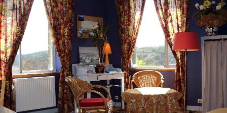 Chambre d'hotes Manoir de Suguensou > Chambre d'hôtes Grand Yankee
