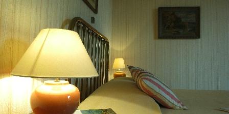Manoir de Suguensou Chambre d'hôtes Tourmentin