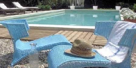 La ferme des Sablons La piscine