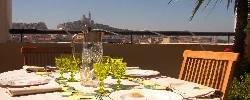 Holiday rental BNB les Amis de Marseille