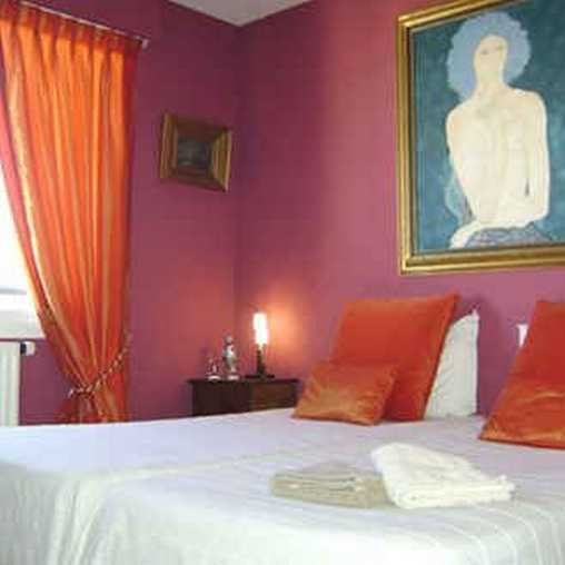 ... hotes Bouches du Rhone u0026gt; Chambres du0026#39;hotes BNB les Amis de Marseille