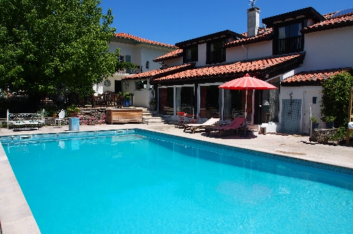 Bed & breakfasts Landes, from 90 €/Nuit. House of character, Saint Andre de Seignanx (40390 Landes), Charm, Guest Table, Swimming Pool, Garden, Park, Net, WiFi, Baby Kits, Parking, Air-Conditioning, 2 Double Bedroom(s), ...