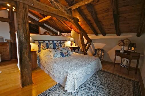 La chambre Patawa