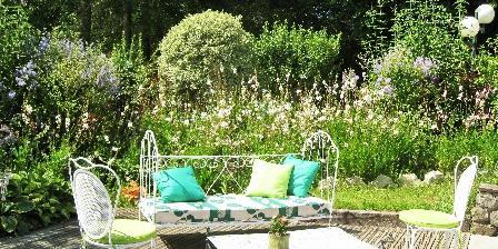 Domaine de Millox Millox détente jardin