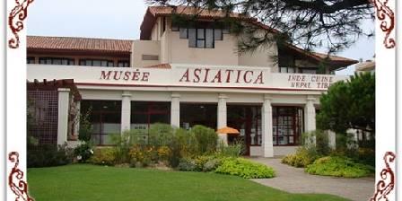 ASIATICA musée d'art oriental