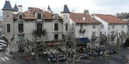 Maison Louis XIVdite Maison de L'Infante