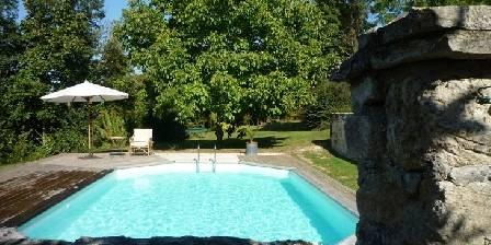 Le presbytère de Noël Saint Martin La piscine