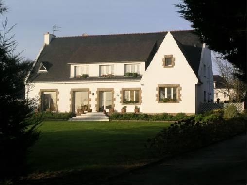 Chambre d'hote Morbihan -