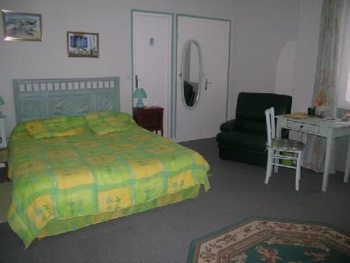 Chambre d'hote Morbihan - La chambre Groix
